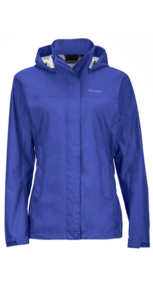 Marmot W's PreCip Jacket Gemstone